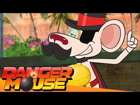 Danger Mouse | Danger Mouse Turns Evil