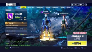*NEW* LEAKED SKINS IN Fortnite battle royal