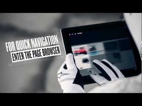 Top Gear magazine on the iPad: IT'S ALIVE!