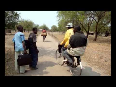 Pastor Steven Saizi Phiri Interview