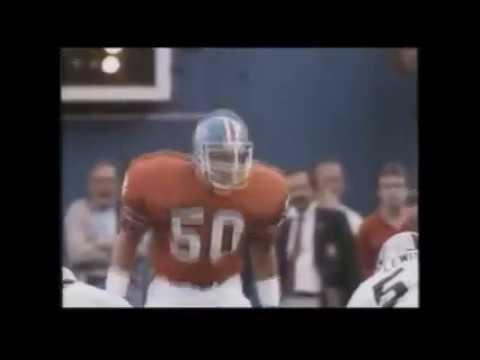 1988 - Raiders vs Broncos
