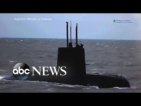 Navy and Air Force join the search for an...