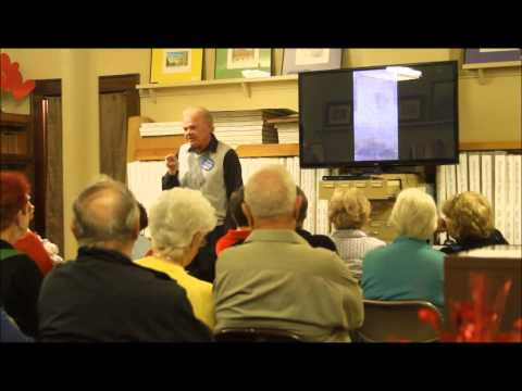 """Hopkins County Historical Society """"A Day at The Museum""""  Part one"""