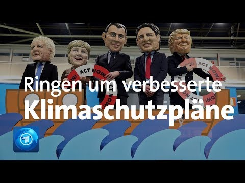 UN-Klimakonferenz: Ministerin Schulze