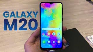 Samsung Galaxy M20 Malaysia: Everything you need to know