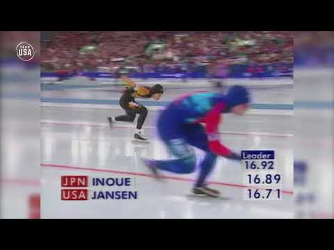Gold Medal Moments Presented By HERSHEY