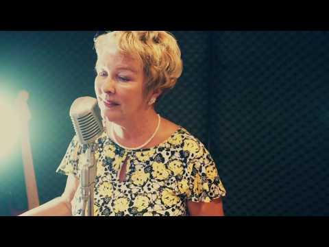 Diane Lindsay - Waka No Nagare No You Ni 川の流れのように 川流不息