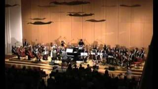 Open Your Eyes, You Can Fly - Island H. Jazz Orchestra