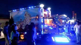 2015年9月20日 八戸デコトラ祭り3