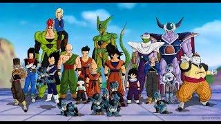 Dragon Ball Z Devolution - El Torneo De Las Artes Marciales De Cell #9