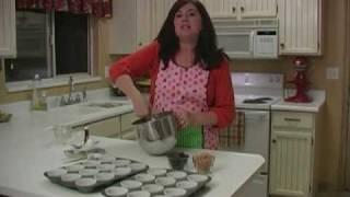 Harvest Pumpkin Cupcakes By  Wendy Paul