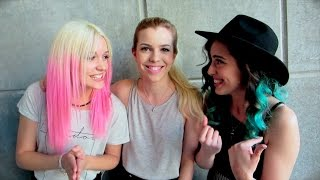 Sweet California En Primavera Pop 2015 (vlog)