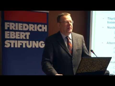 Dr. Felix Matthes – Öko-Institut, Berlin: Hogyan döntöttek az Energiewendéről?