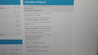 C1 Pojat SbsMasku/Wirmo-Happee Valkoinen