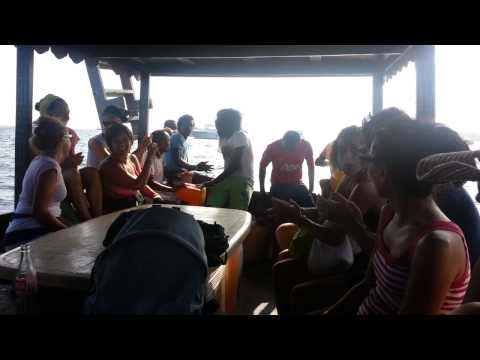 Kenya, Watamu & Beach Boys!