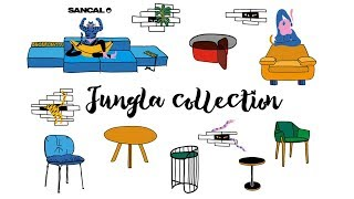 Jungla Collection