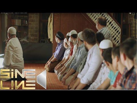 BABA MİRASI - Camii Sahnesi