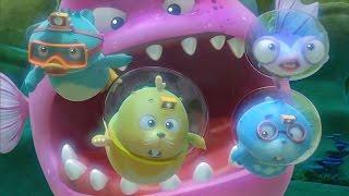 Мультики - Дуда и Дада - Морские сокровища - Приключение в океане thumbnail