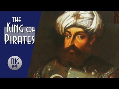 Hayreddin Barbarossa, The King of Pirates