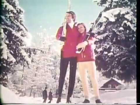 Penn Hills Resort ad, 1979