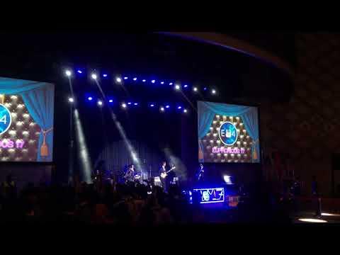 Kugiran Masdo - Bunga (Live at Euphonious UTP 2017)