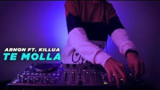 Download Lagu Arnon ft. Killua - Te Molla (1 Hour) mp3