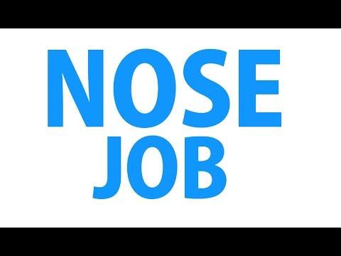 Nose Job (Rhinoplasty) | Palm Beach Gardens, Florida