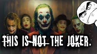 The new Joker sucks - UNPOPULAR OPINION