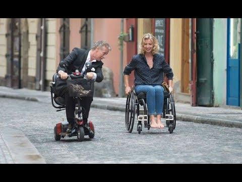 Sobre ruedas - Trailer español (HD)