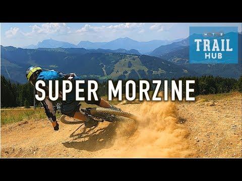 Super Morzine Mtb |  Morzine Review