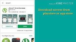 Download spyder and jaya lava kusa through torrent
