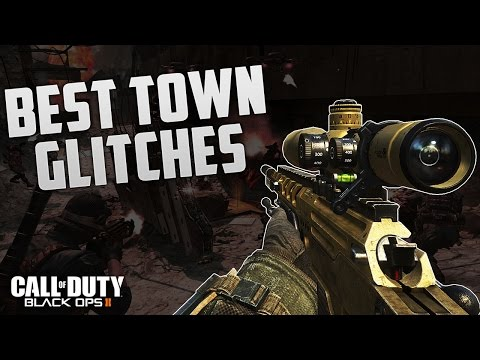 Ps3 Black Ops 2 Zombies Town Cheats