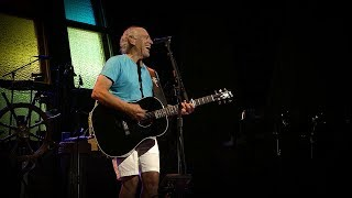 Jimmy Buffett - West Nashville Grand Ballroom Gown