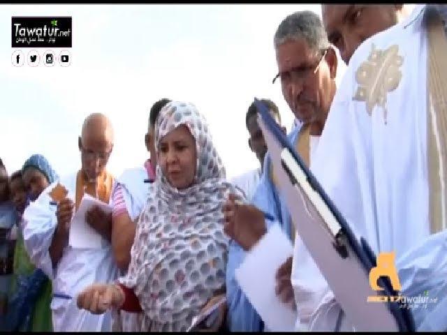 مهرجان عين فربة الدولي للثقافة والفنون ينظم المخيم السنوي للوجبات التقليدية الموريتانية