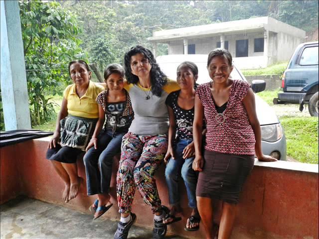 Proyecto Viviendas del Carmen, San Marcos (Guatemala) Videos De Viajes