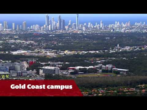 New Griffith an aerial perspective