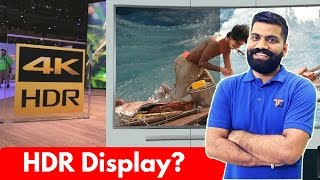 what is hdr display hdr tv 4k hdr hdr10 explained
