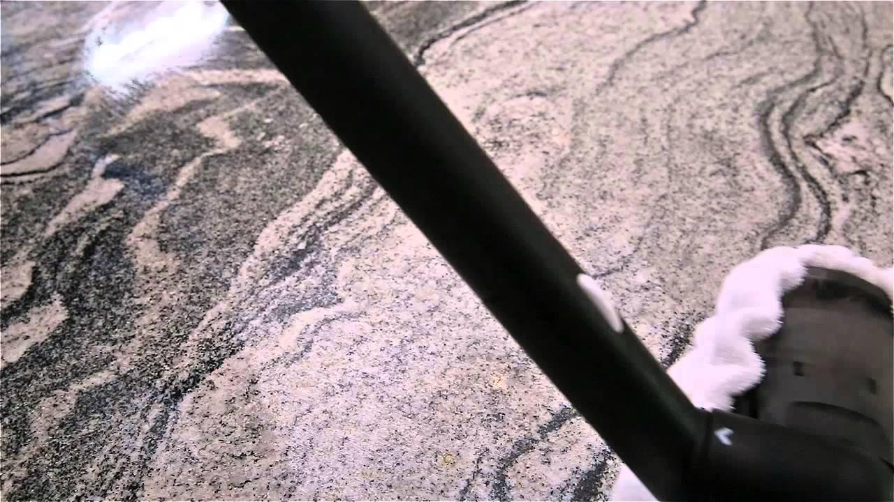 C mo limpiar pisos de granito con un limpiador de vapor for Como limpiar pisos de marmol y granito
