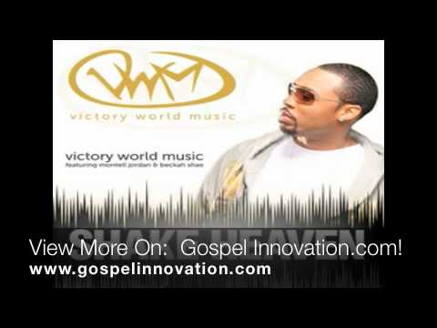 Montell Jordan - Shake Heaven, Victory World Music