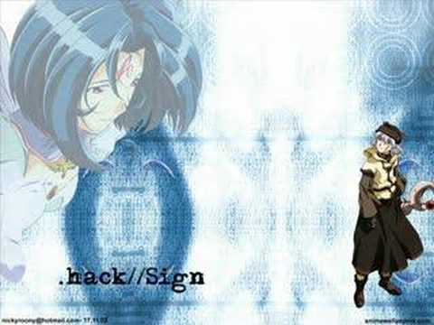 .Hack//Sign Opening-Obsession