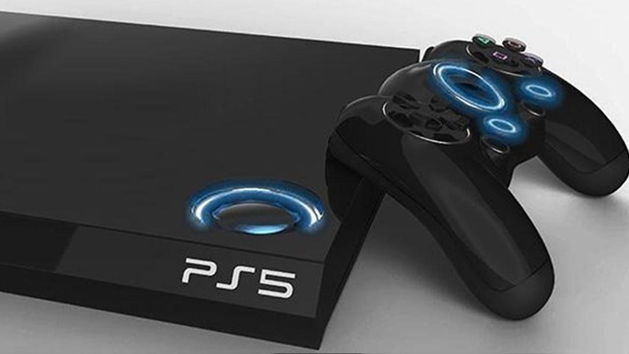 PLAYSTATION 5 ESTÁ CHEGANDO EM BREVE? - YouTube