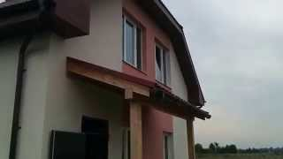 Отчет со стройки в Марьино (август 2015)(Краткий видео отчет со строительства дома в Марьино (август 2015) Строительство домов из газобетона, кирпича..., 2015-08-26T14:06:29.000Z)