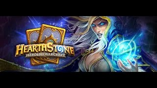 Playing Hearthstone ...... (Part 1)