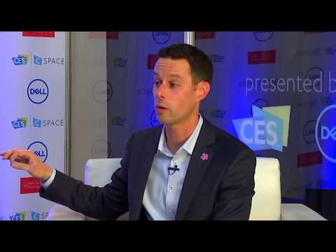 Dan Levy, VP, Small Business, Facebook: Wake up with The Economist at CES 18 (FULL)