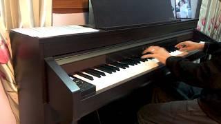 Umi No Mieru Machi - A Town With An Ocean View [Piano] - Relaxing Piano Ver.