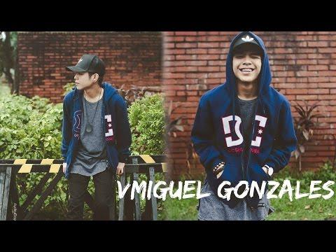 VMiguel Gonzales - Fetty Dance Craze...