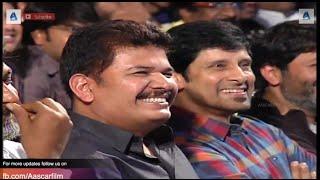 I Telugu Movie Audio Launch Part 5 - Vikram, Shankar, A.R. Rahman - Ai