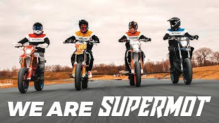 We Are SUPERMOT® 2