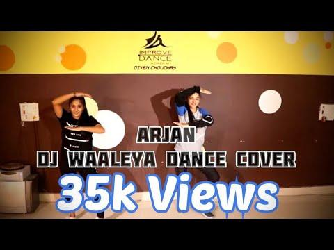 DJ WAALEYA - Arjan movie