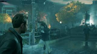 Quantum Break - Gameplay - Ultra + (PC/Steam)